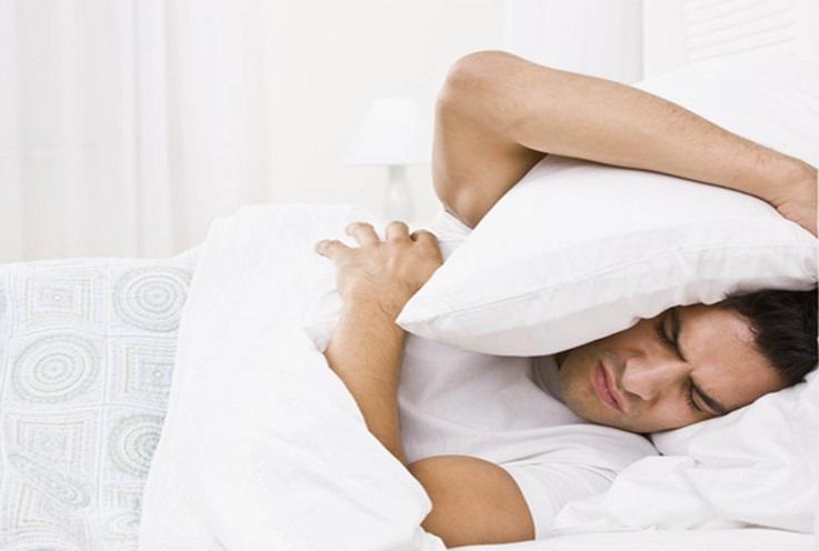 ویدئو / درمان کمخوابی بدون استفاده از داروهایی شیمیایی