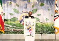 سخنرانی عالیجناب یوناتن بت کلیا نماینده آشوریان ایران در روز آشور ۶۷۶۹