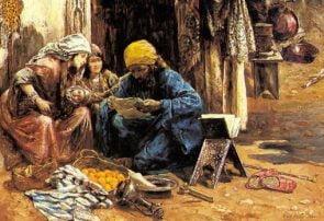 مواجهه قرآن با ازدواج عرب جاهلی