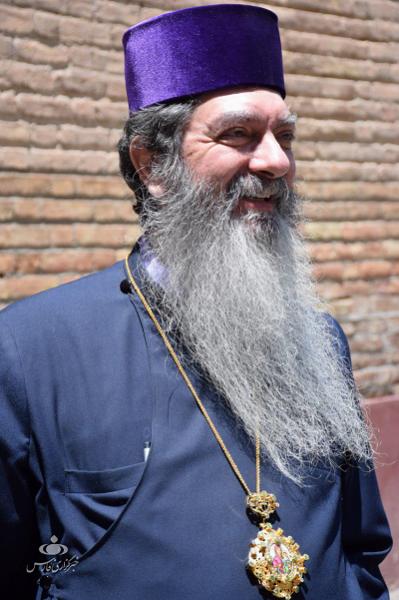پشت پرده شایعات درباره کلیسای انجیلی تبریز + فیلم