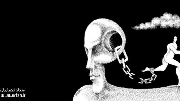 کنترل ذهن و بررسی خاستگاه فرقه های جدید