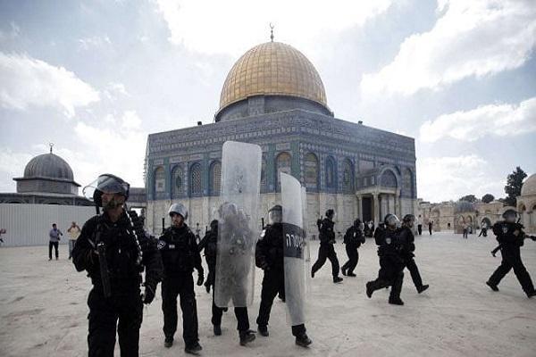 بیانیه علمای مسلمان انگلیس درباره عدم مشروعیت اسرائیل