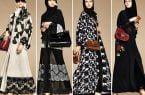 جذابیت بازار مد اسلامی برای برندهای معروف جهانی