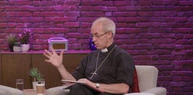 کلیسای انگلیس خواستار رعایت اصول اخلاقی در اینترنت شد