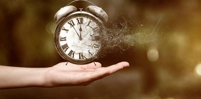 چگونه صاحبِ «زمان» شویم؟