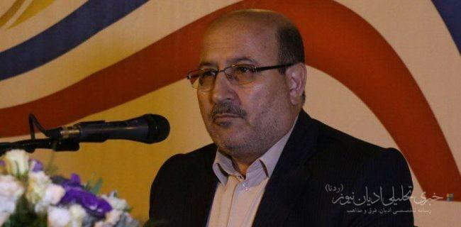 علی مصطفوی: قانون اساسی برای اقلیتهای دینی اهمیت ویژهای قائل است