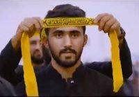 نماهنگ بسیار زیبای خیرالاحباب (پیادهروی اربعین) تقدیم به موکبداران عراقی