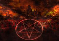 تبلیغات غیرانسانی کلیسای شیطان/ تله شیطانگرایان برای جذب افکار