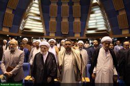 تصاویر/ افتتاحیه کنفرانس بین المللی «حقوق بشر آمریکایی از دیدگاه مقام معظم رهبری» در تهران