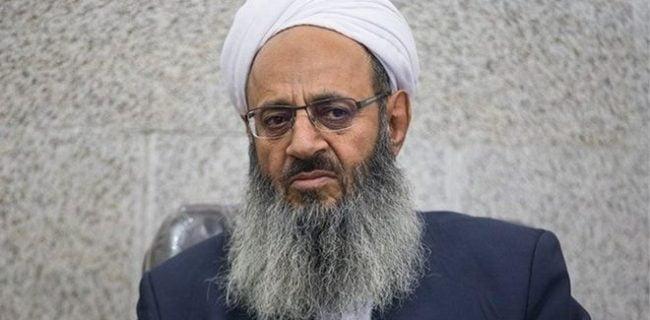 مولوی عبدالحمید: اسلام دین مذاکره و گفتوگو است