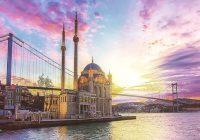 سفر بین قارهای در ترکیه