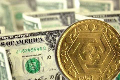تابلو آنلاین قیمت طلا  ( ریال )