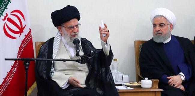 رهبر معظم انقلاب اسلامی: «اقتصاد» و «فرهنگ» دو اولویت اصلی کشور است