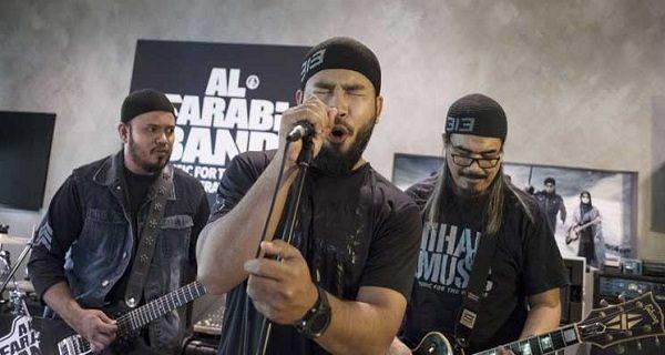 «فارابی»؛ گروه موسیقی که با زبان هنر اسلام را ترویج میکند