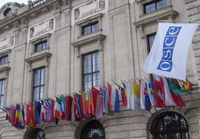 تأکید سازمان امنیت اروپا بر ضرورت تقویت گفتوگوی ادیان