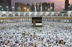 ورود یک میلیون و ۲۵۰ هزار حاجی به عربستان