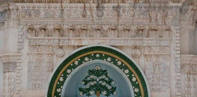 تصاویر / مسجد رنگونیها در آبادان، نماد دوستی ادیان