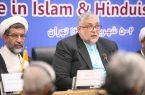 گفتگویادیان ضرورتی برای صلح و محبت جهانی است/اسلام دین صلح است