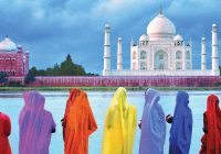 ویدئو / هند کشور رنگها و ادیان