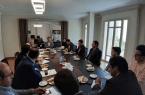 برنامه های همایش بین المللی راه ابریشم بررسی شد