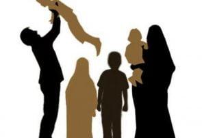 عامل به خیر بودن پدر و مادر بهترین روش تربیتی فرزندان
