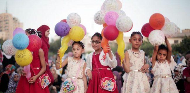 آداب و رسوم مسلمانان جهان در عید قربان