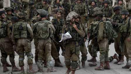افزایش خودکشی در میان نظامیان اسرائیلی