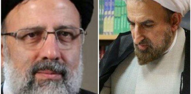 تقدیر رئیس دانشگاه مذاهب اسلامی از اقدام آیتالله رئیسی دربرخورد با مفاسد