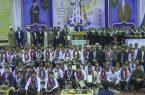 جهادگران بیتالاحزان ۲۴۳ حافظ کل قرآن در یک سال تربیت کردند+اسامی