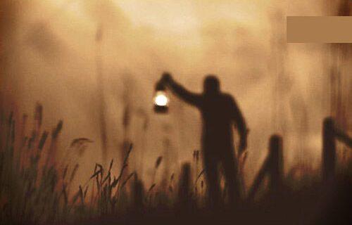 رستگاری در مه غیرت الهی