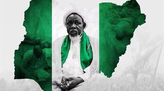 روایتی از علت بازگشت شیخ زکزاکی به نیجریه