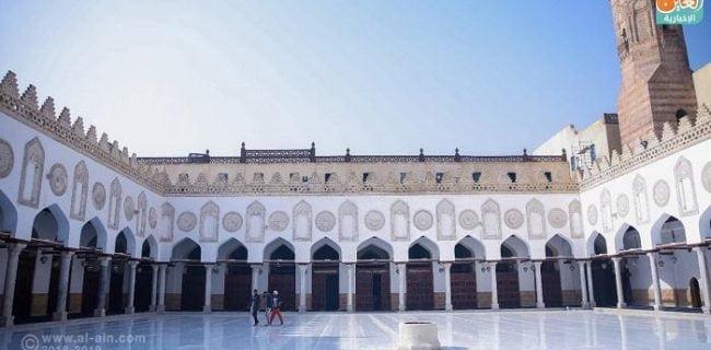 سفر به قاره های جهان  با ۱۰۰ مسجد