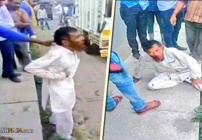 شش هندو که مرد مسلمان را به ظن ذبح گاو کشتند تبرئه شدند + تصاویر