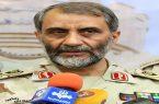 فرمانده مرزبانی ناجا : امنیت برای تردد زائران برقرار است