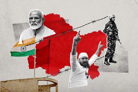لزوم مجازات نخست وزیر هند در دادگاه های بین المللی