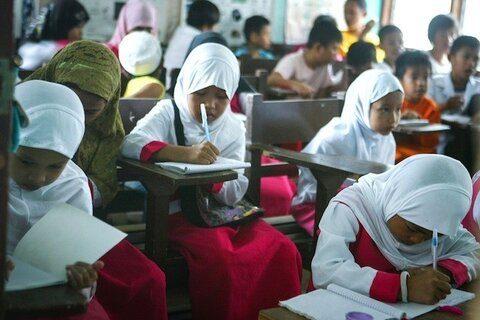 مدارس اسلامی فیلیپین خواستار حمایت دولتی شدند