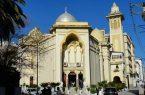 مسجد «استقلال» قسنطینه، از کلیسا تا مسجد