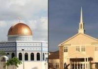 مسیحیان انجیلی تمایل کمی به تعامل با مسلمانان دارند
