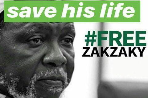 هشدار پزشکان ۷ کشور جهان به دولت نیجریه درباره شرایط بحرانی شیخ زکزاکی