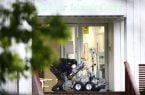 واکنش دولت نروژ به حادثه تروریستی مسجد این کشور