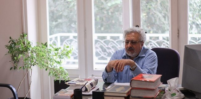 پرونده «ما و آنچه مسئله فردید بود» | مقدمه ی وقوع انقلاب اسلامی، درک بحران عالم جدید بود