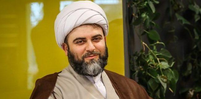 پیام تبریک رئیس سازمان تبلیغات اسلامی به آیت الله رمضانی