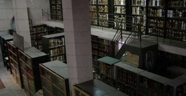 کتابخانه «دیرکاترین»، گنجینه ای از مهمترین نسخه های خطی اسلامی در جهان