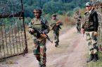 یک نظامی هندی در منطقه کشمیر کشته شد