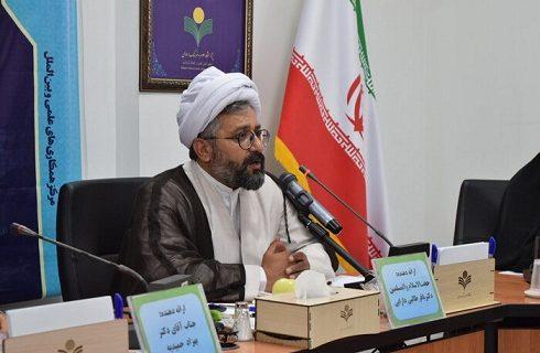 معنویتگرایی ایرانی، همان زبان جدید دین است