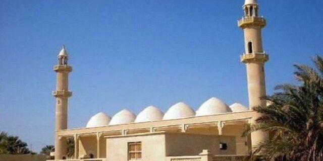 مسجد قبا، جاذبههای گردشگری قشم
