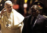 گزارش تصویری سفر پاپ فرانسیس به موزامبیک