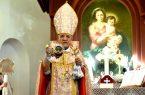 مراسم بزرگداشت گئورگ مقدس