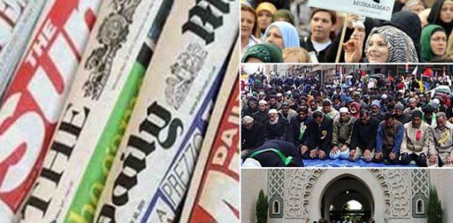 پایبندی فزاینده مسلمانان فرانسه به هویت دینی شان