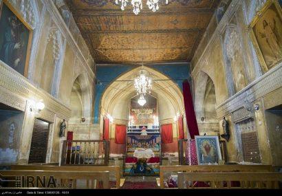 هنر؛ درخشانترین جلوه گاه پیوند ایرانیان با ارامنه